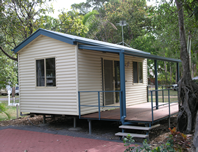 Budget Cabins